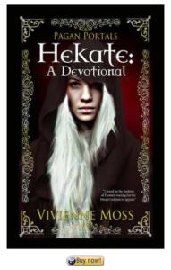 Hekate Devotional Buy Now!